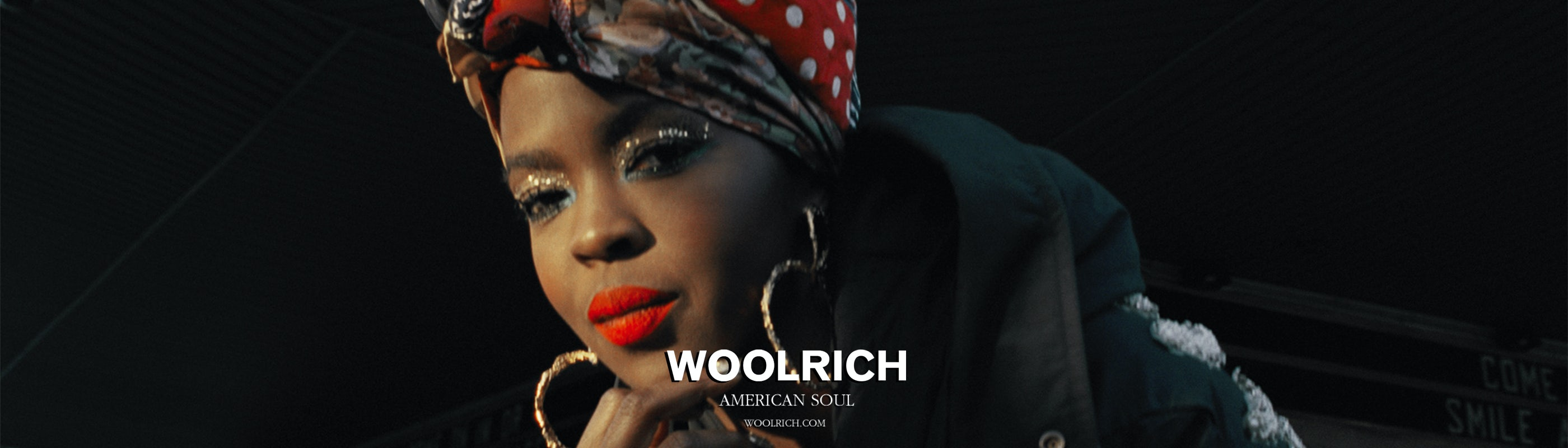 Profile image for Woolrich