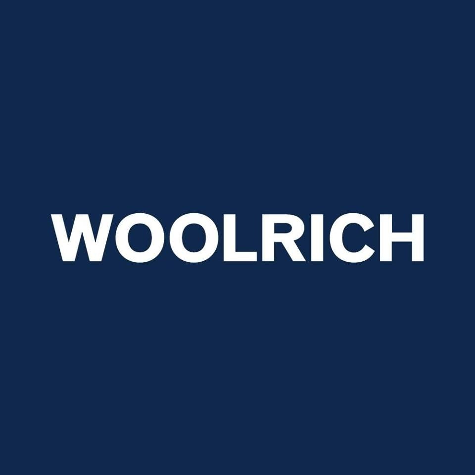 Woolrich company logo