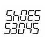 SHOES 53045 company logo