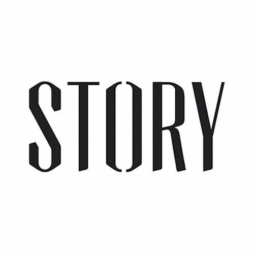 STORY company logo