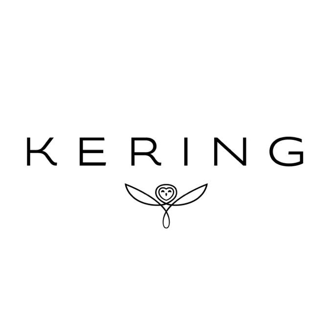 Kering company logo
