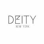 Deity New York company logo
