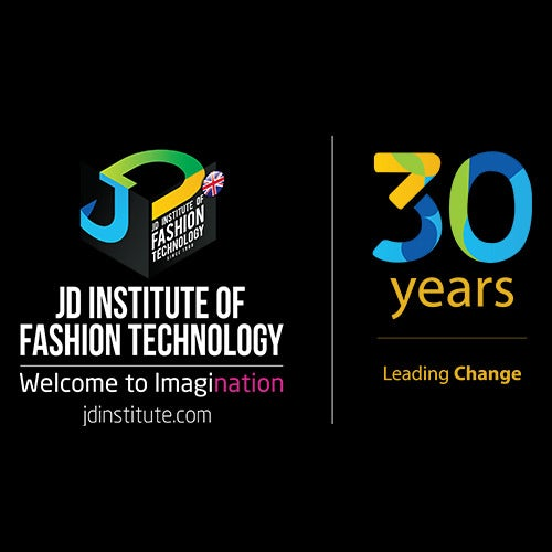 JD Institute of Fashion Technology company logo