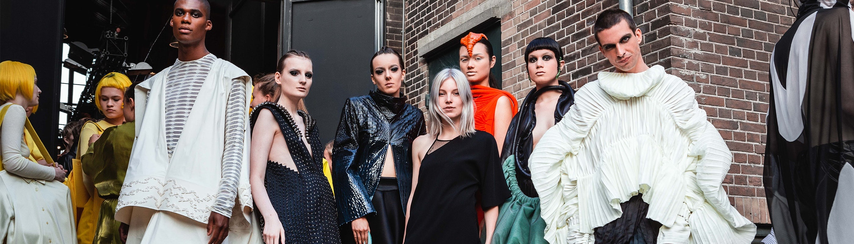 Amsterdam Fashion Institute's Page | BoF Careers | The