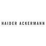 Haider Ackermann company logo