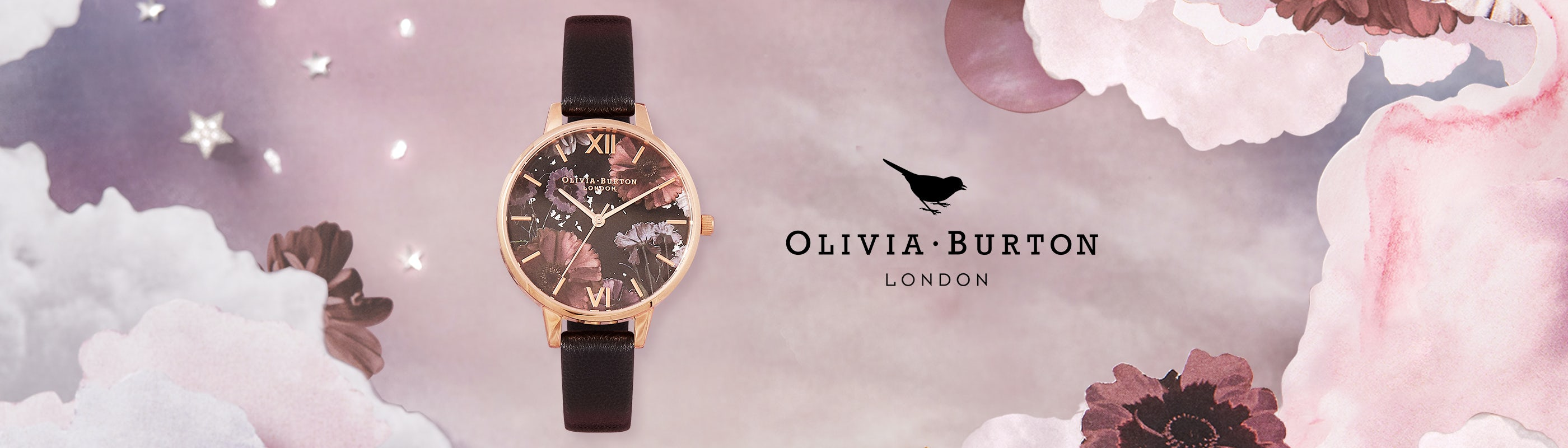Profile image for Olivia Burton