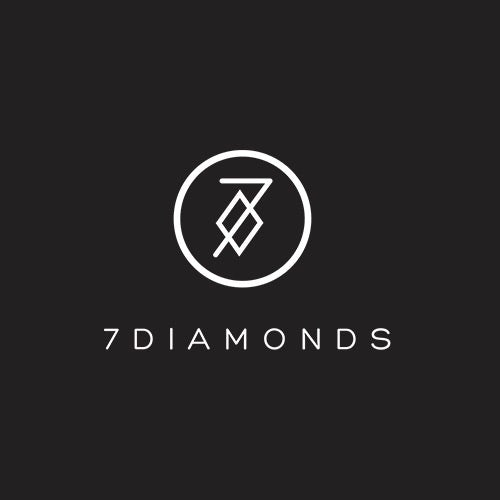 7 Diamonds company logo