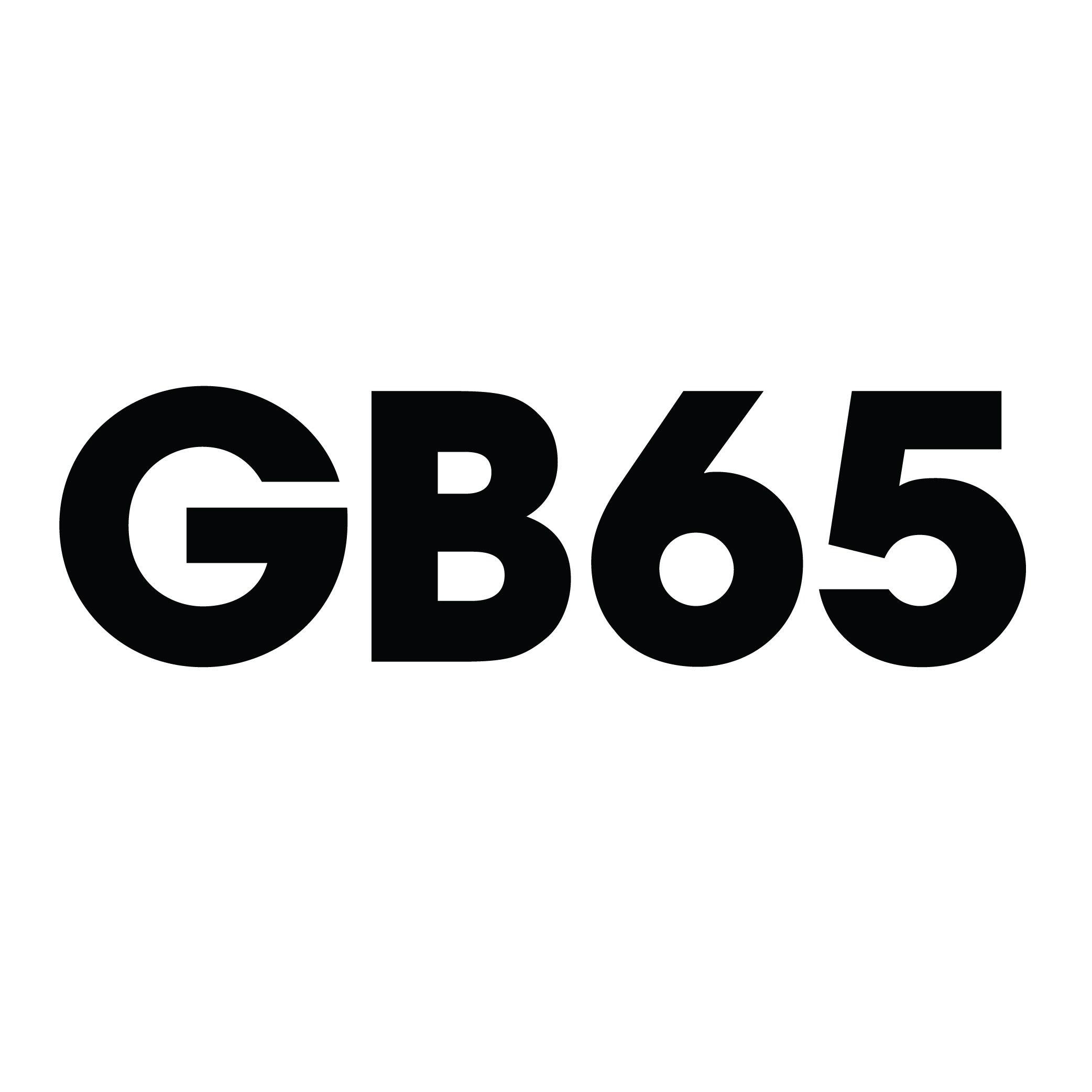 GB65 company logo