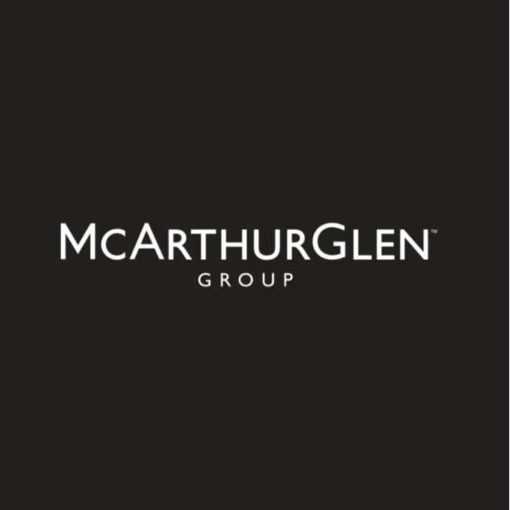 McArthurGlen Group company logo