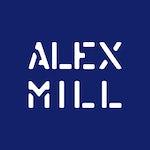 Alex Mill company logo