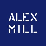 Alex Mill company logo