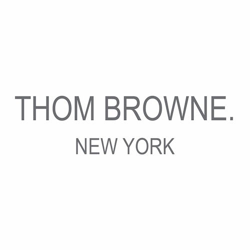 Thom Browne company logo