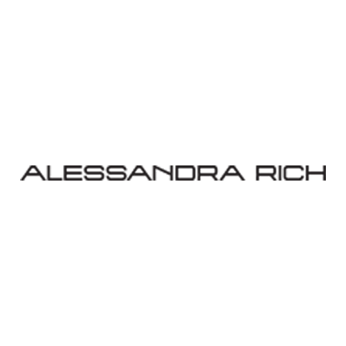 Alessandra Rich company logo