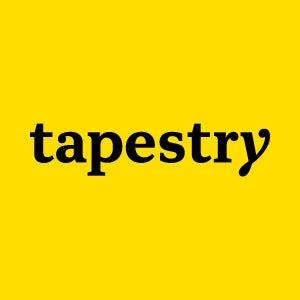 Tapestry company logo