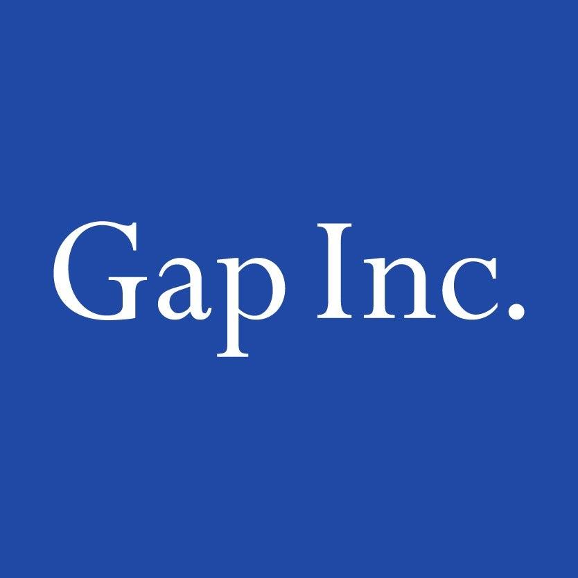 Gap Inc. company logo