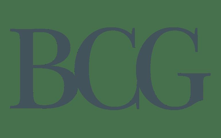 Boston Consulting Group company logo