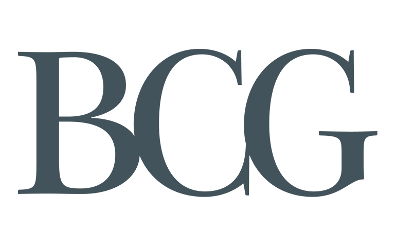 Boston Consulting Group company logo