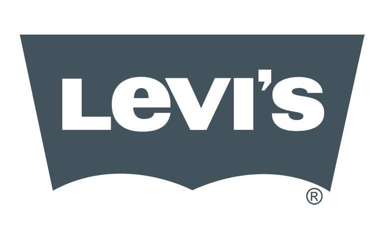 Levi Strauss company logo