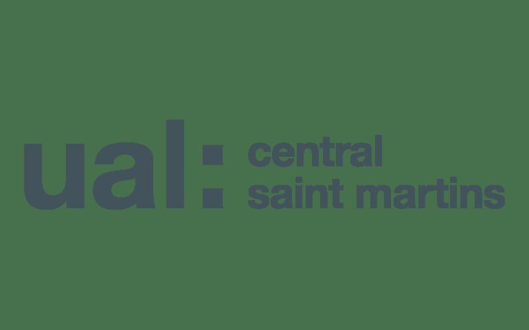 Central Saint Martins company logo