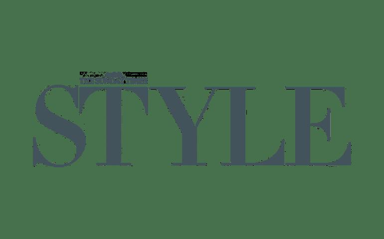 The Sunday Times Style company logo