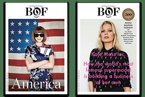BoF bi-annual special print editions