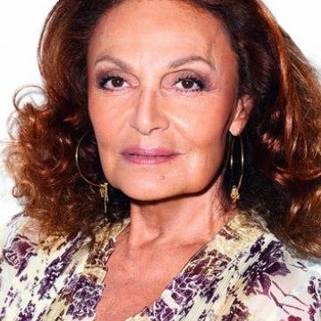 Diane von Fürstenberg, via BoF