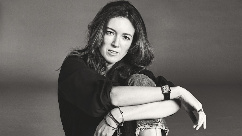 De State Jobs >> Clare Waight Keller | BoF 500 | The People Shaping the Global Fashion Industry
