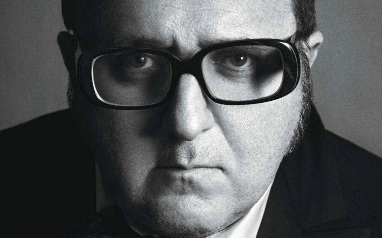 Alaia Designer Wiki >> Alber Elbaz | BoF 500 | The People Shaping the Global Fashion Industry