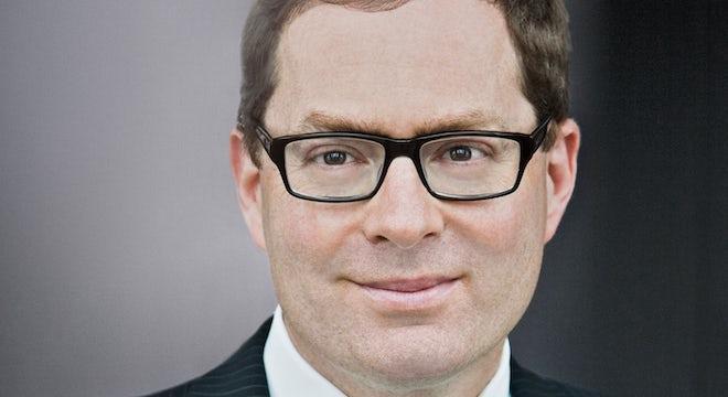 David Carey | BoF 500 | The People Shaping the Global