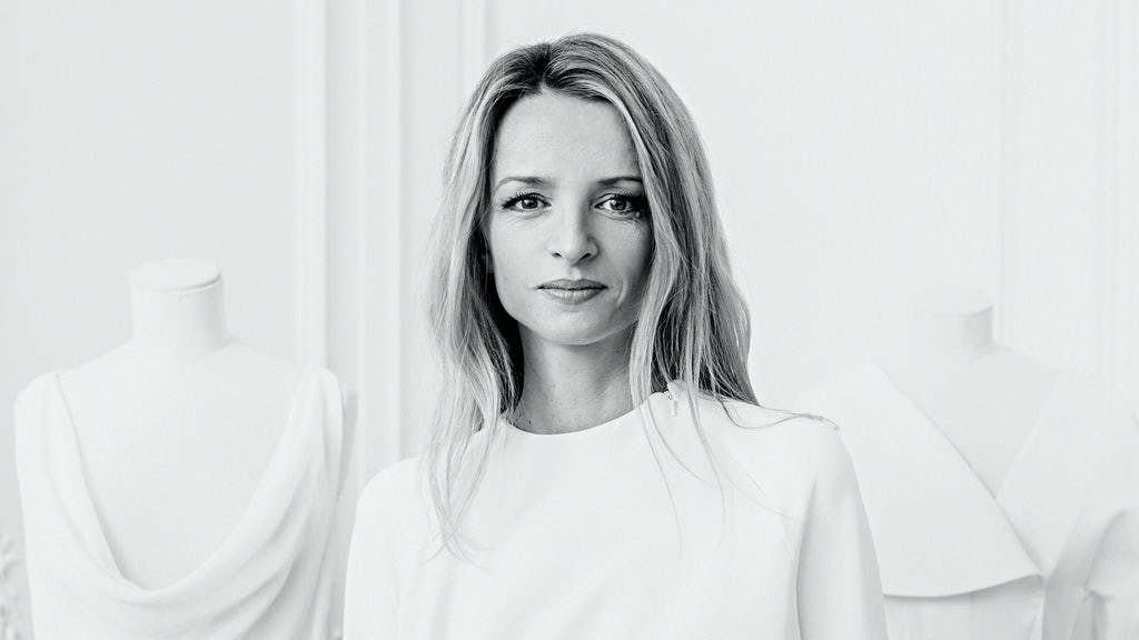 Delphine Arnault Bof 500 The People Shaping The Global Fashion Industry