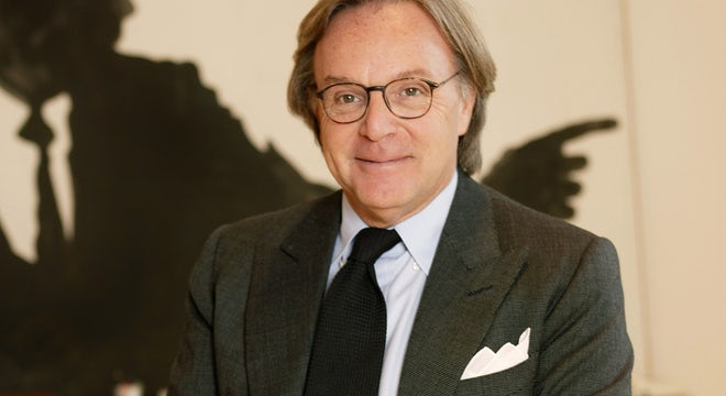 Diego Della Valle | BoF 500 | The People Shaping the Global