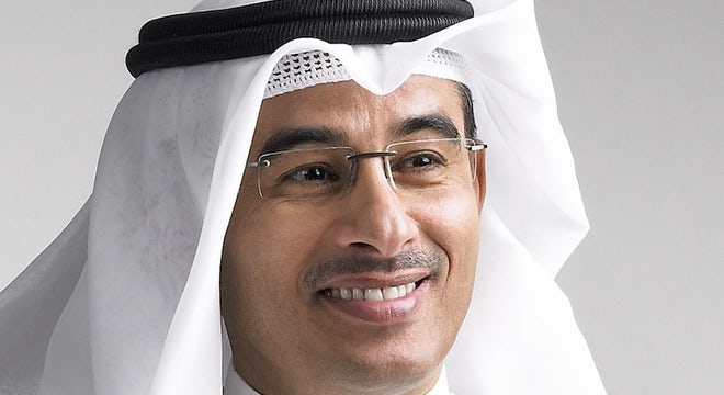 Mohamed Alabbar | BoF 500 | The People Shaping the Global