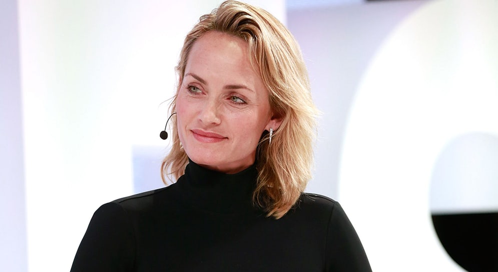 Ass Amber Valletta  naked (83 photos), Snapchat, cleavage