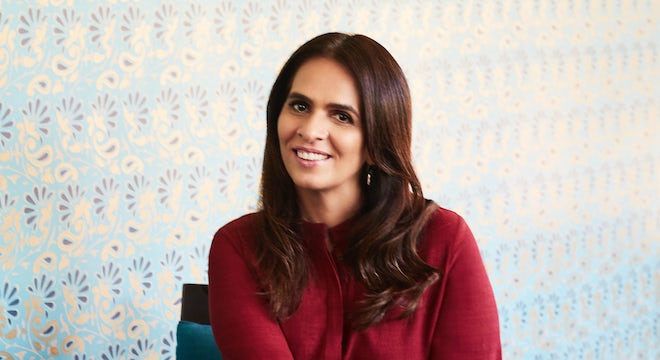 Anita Dongre Bof 500 The People Shaping The Global Fashion Industry