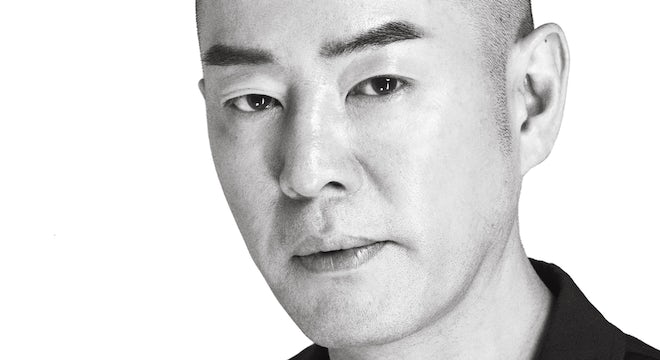 Jung Wook Jun | BoF 500 | The People Shaping the Global