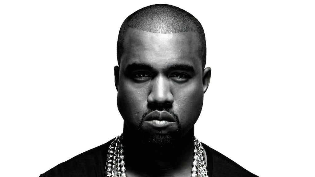 Kanye West Bof 500 The People Shaping The Global Fashion Industry