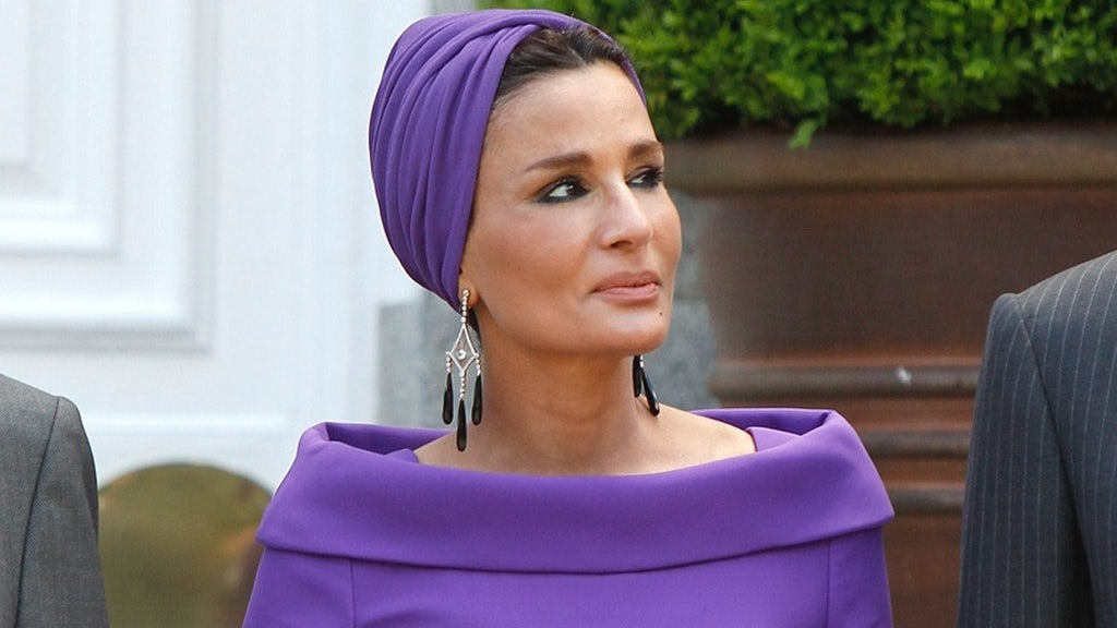 HH Sheikha Moza bint Nasser | BoF 500 | The People Shaping the Global  Fashion Industry
