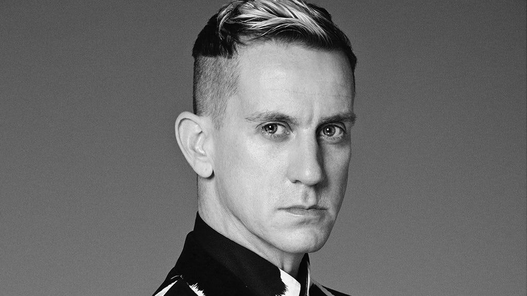 Jeremy Scott | BoF 500 | The People Shaping the Global