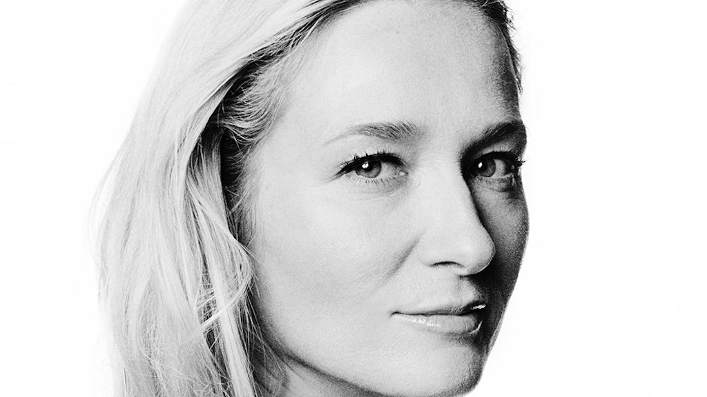 Julie de Libran | BoF 500 | The People Shaping the Global Fashion ...
