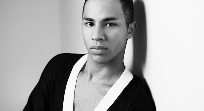 aa9d7596 Olivier Rousteing | BoF 500 | The People Shaping the Global Fashion ...