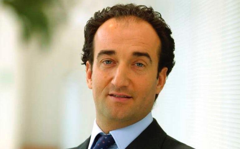 CEO of Kering Eyewear