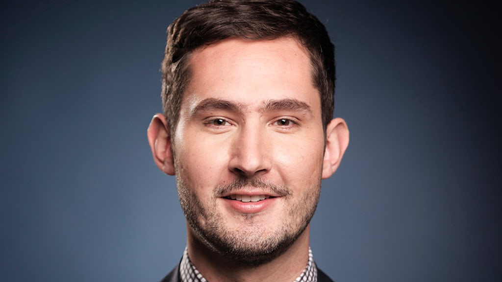 Kevin Systrom | BoF 500 | The People Shaping the Global Fashion Industry
