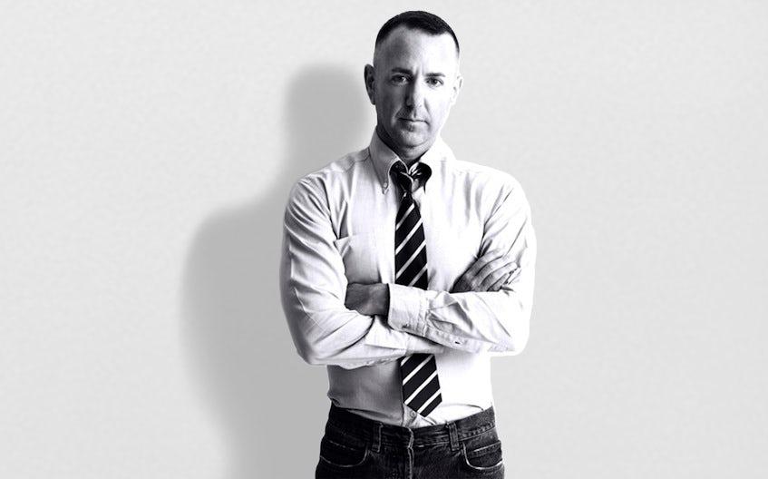 Vice President & Designer Fashion Director