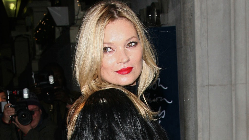 Kate Moss   BoF 500   The People Shaping the Global Fashion Industry