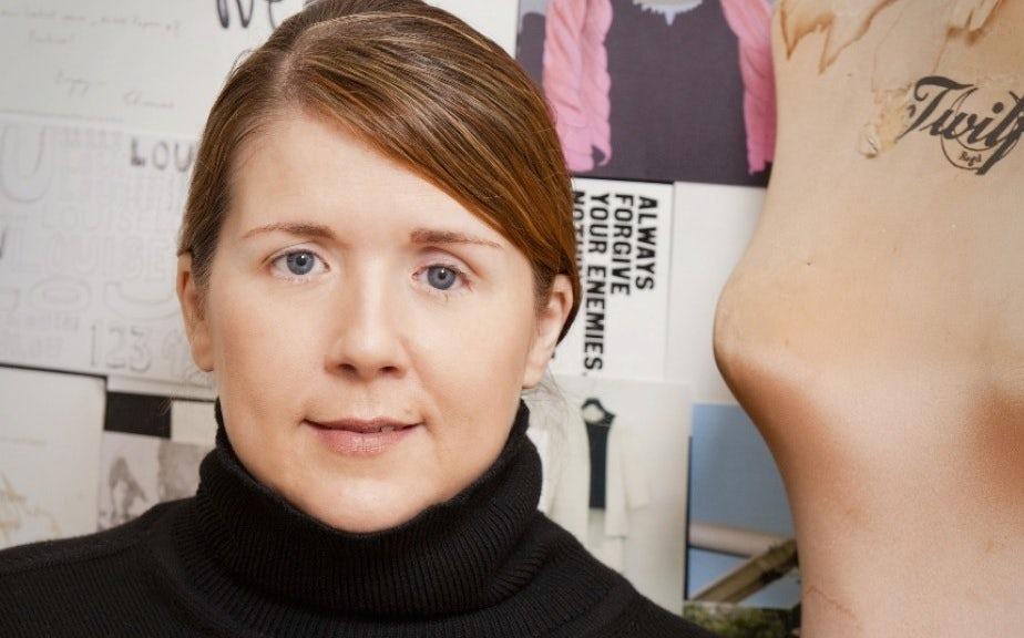 Course Director Fashion Design MA