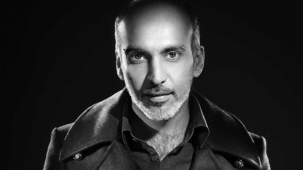 Manish Arora | BoF 500 | The People Shaping the Global Fashion Industry