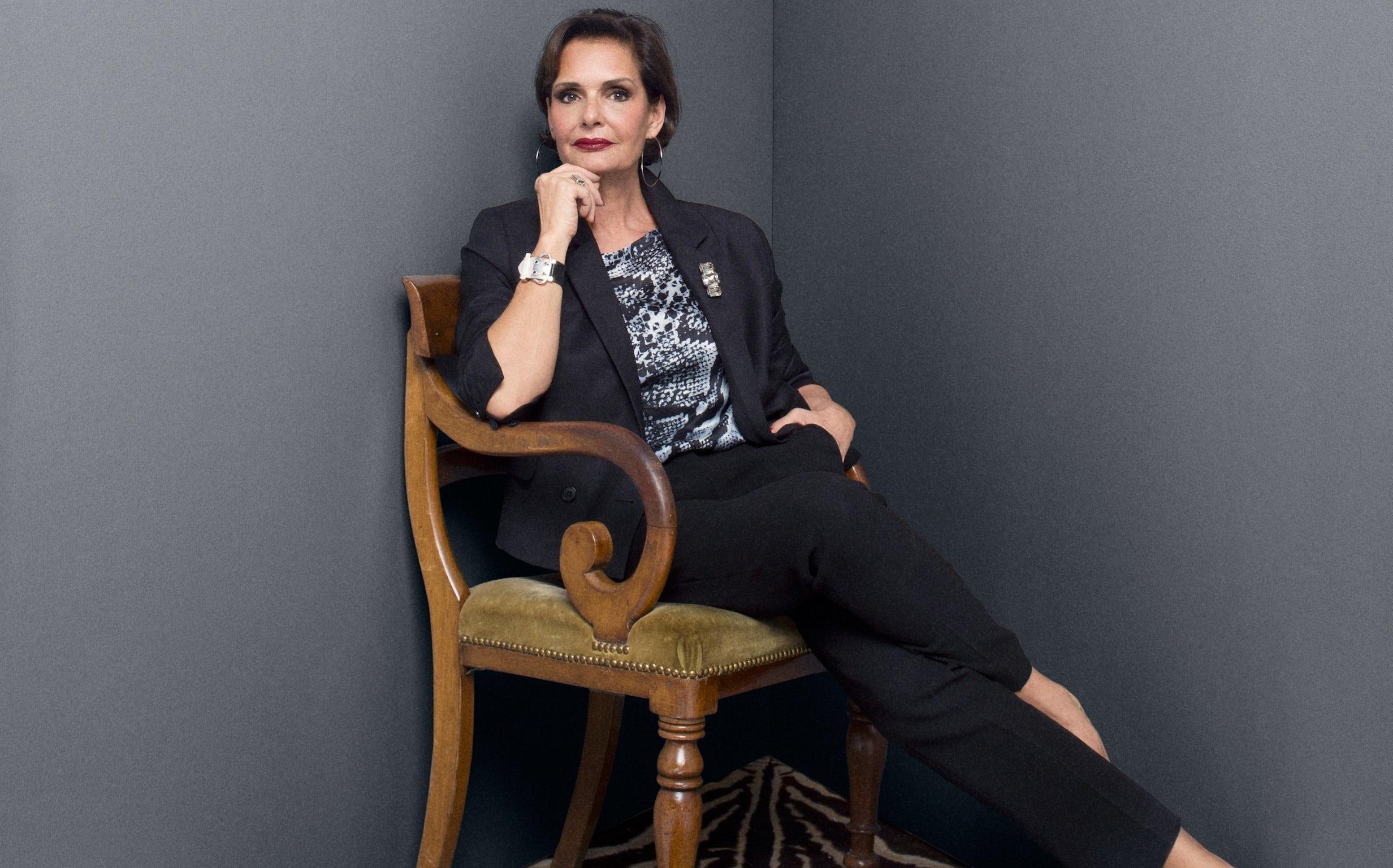 Maria Luisa Poumaillou
