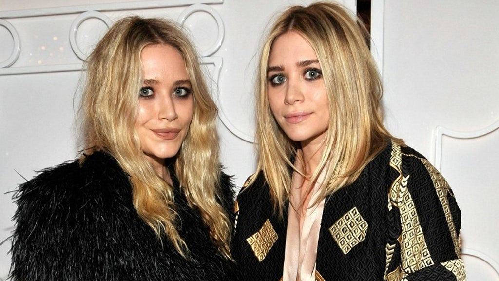 Mary Kate Ashley Olsen Bof 500 The People Shaping The Global Fashion Industry