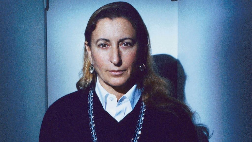 Miuccia Prada Bof 500 The People Shaping The Global