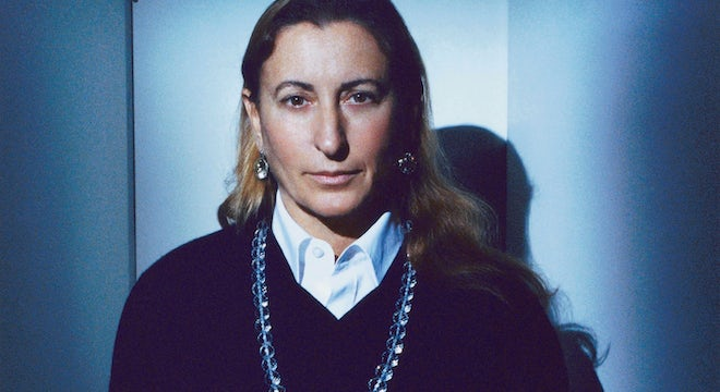 Miuccia Prada   BoF 500   The People Shaping the Global Fashion Industry a1a05ca56f